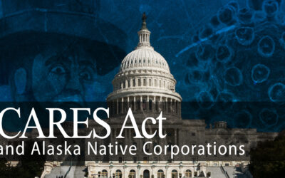 The CARES Act and Alaska Native Corporations