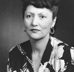 Cape Fox Honors Elizabeth Peratrovich…As Should You