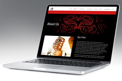 It is here! Cape Fox Corporation Announces a Newly Redesigned Website!