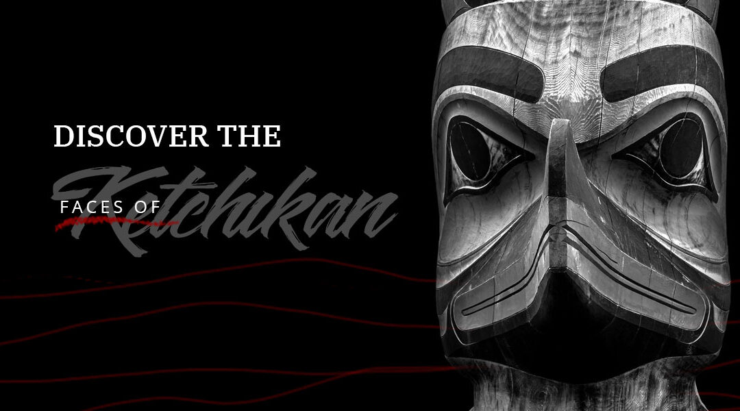Faces of Ketchikan Unveils its Redesigned Site